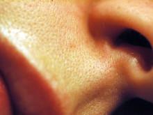 鼻毛カットで口臭対策